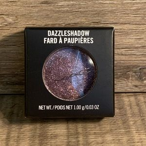 MAC Cosmetics Dazzleshadow Midnight Shine